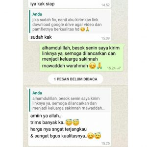testimoni video undangan pernikahan (8)