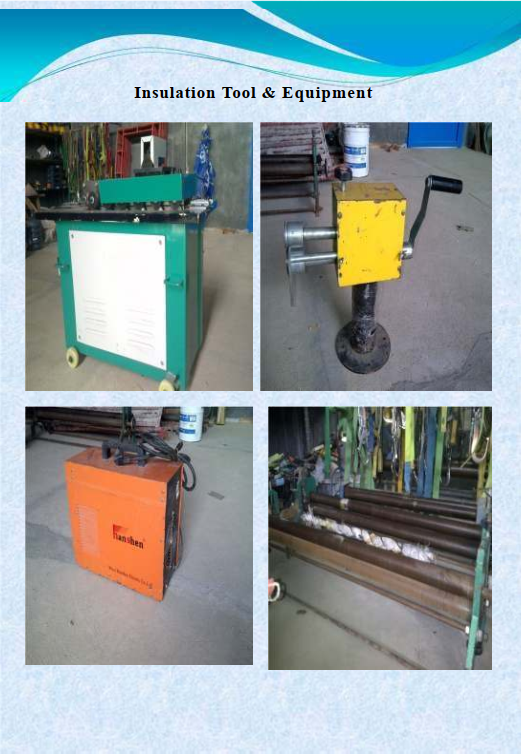 insulation tool & equipment (1)