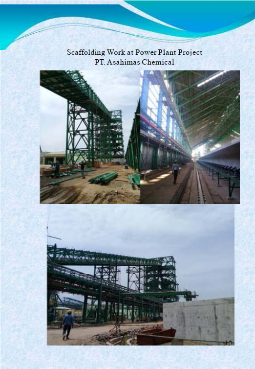 scaffolding project documentation (1)