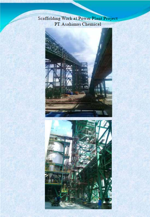 scaffolding project documentation (2)