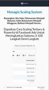 managix scaling system