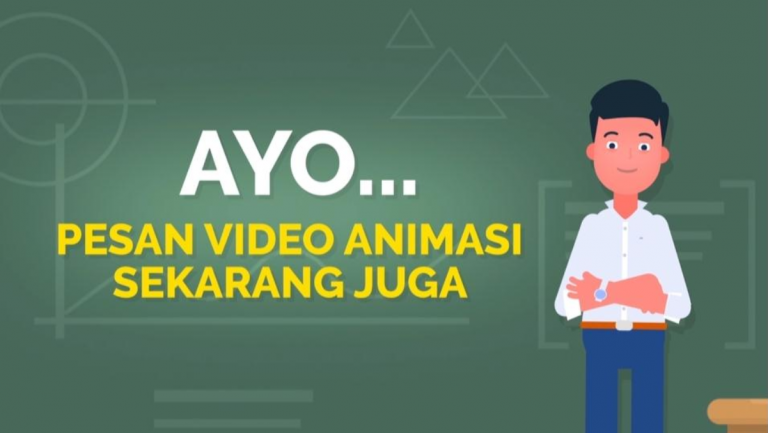 Jasa Pembuatan Video Company Profile Murah